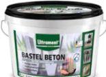 Bastel Beton von Ultrament