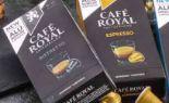 Lungo von Cafe Royal