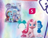Zaubertrank Ponys von my little pony