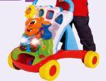 Lauflernwagen Walky Talky von Chicco