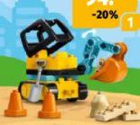 Große Baustelle 10813 von Lego Duplo