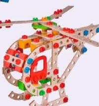Constructor Hubschrauber von Eichhorn