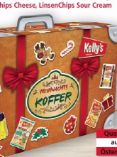 Weihnachtskoffer von Kelly's