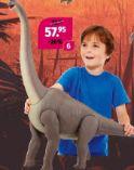 Jurassic World Brachiosaurus von Mattel