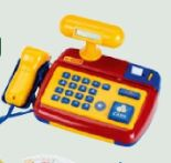 Elektronische Kasse von Theo Klein