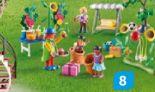 Dollhouse Kindergeburtstag mit Clown 70212 von Playmobil