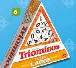 Triominos Classic von Goliath