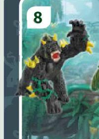 Monster Gorilla von Schleich