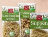 Bio-Nudeln von Martinshof