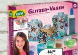 Glitzer-Vasen von Lena