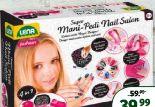 Mani-Pedi-Nail-Salon von Lena