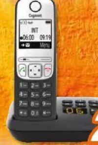 Schnurlostelefon A690A von Gigaset