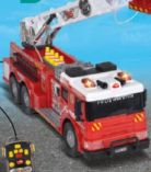 Fire Rescue Centre von Dickie Toys