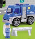 Truxx Polizei von Lena