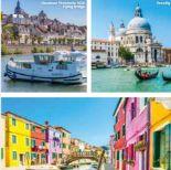 Italien Urlaub Auf Dem Hausboot von Hofer-Reisen