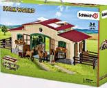 Pferdestall 42195 von Schleich