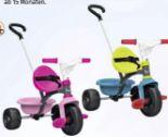 Dreirad Be Fun Komfort von Smoby