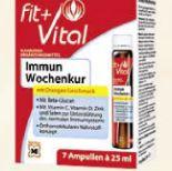 Trink-Ampullen Immun Wochenkur von Fit+Vital