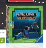 Minecraft Builders & Biomes von Ravensburger