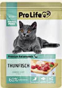 Premium-Katzensnack von Pro Life Tiernahrung