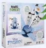 Frozen II Olaf Frantic Forest von Spin Master