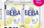 Beba Folgemilch Supreme 2 von Nestlé