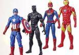 Avengers Figur von Hasbro