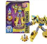 Transformers Cyberverse Spark Armor Elite Figur von Hasbro