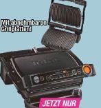 Kontaktgriller GC7128 Optigrill+ von Tefal