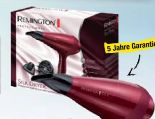 Haarfön AC 9096 ION Silk von Remington