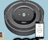 Saugroboter Roomba E5152 von iRobot