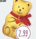 Teddy von Lindt