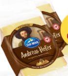 Andreas Hofer Bergkäse von Tirol Milch
