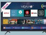 UHD Smart-TV H55BE7000 von Hisense