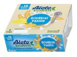 Milchbrei Grießbrei von Alete
