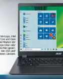 Notebook Aspire 3 A315-56-53P2 von Acer