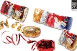 Geschenkband von Simpex Basic
