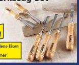 Schnitzwerkzeug-Set von Kraft Werkzeuge