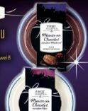 Mousse au Chocolat von Finest Gourmet