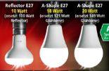 High-Power-LED-Deckenleuchte von I-Glow