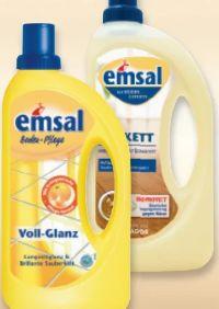 Bodenpflege von Emsal