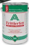 Frittierfett von Austria