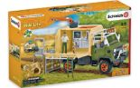 Wild Life Großer Truck Tierrettung von Schleich