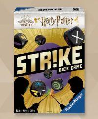 Harry Potter Strike von Ravensburger