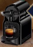 Nespresso Inissia EN80.B von DeLonghi