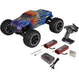 Elektro Monstertruck Big1 4WD RtR 1:8 von Reely