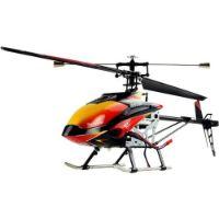 Buzzard Pro XL Brushless RC Hubschrauber RtF von Amewi