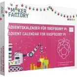 Adventskalender von Maker Factory