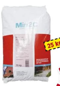 Streu-Pflastersplitt von Min2C