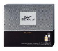 Geschenkset von David Beckham